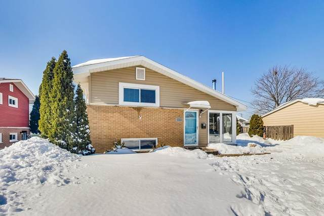 714 N Pine Street, Mount Prospect, IL 60056 (MLS #10974705) :: Touchstone Group