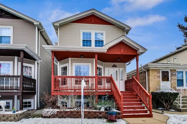 4619 W Waveland Avenue, Chicago, IL 60641 (MLS #10974746) :: Helen Oliveri Real Estate