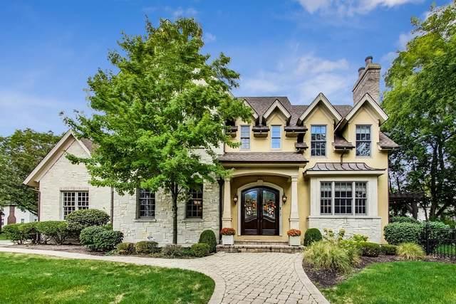 29 N Park Road, La Grange, IL 60525 (MLS #10974748) :: Angela Walker Homes Real Estate Group