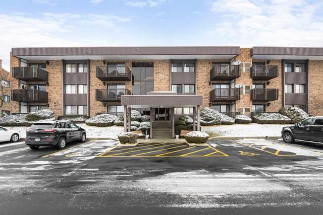 1420 Woodbridge Road 1A, Joliet, IL 60436 (MLS #10974756) :: Helen Oliveri Real Estate