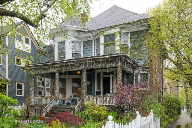 4556 N Damen Avenue, Chicago, IL 60625 (MLS #10974788) :: Jacqui Miller Homes