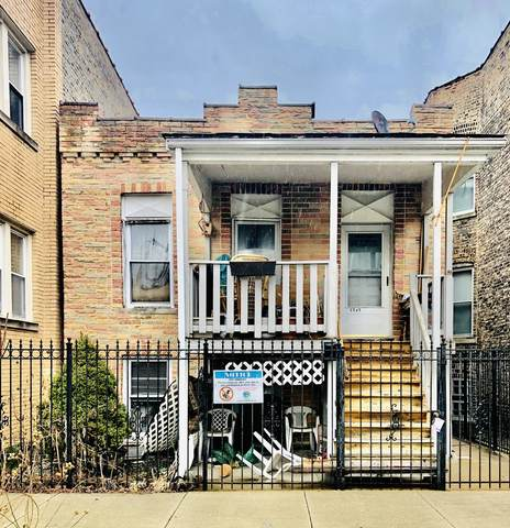 1101 N Christiana Avenue, Chicago, IL 60651 (MLS #10974792) :: The Wexler Group at Keller Williams Preferred Realty