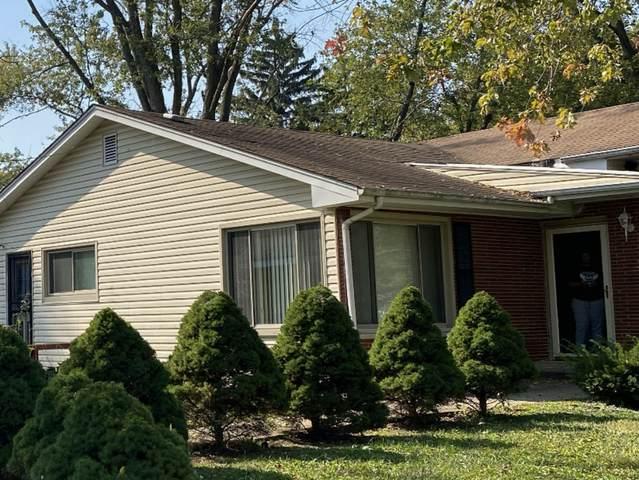 17403 Holmes Avenue, Hazel Crest, IL 60429 (MLS #10974804) :: Schoon Family Group