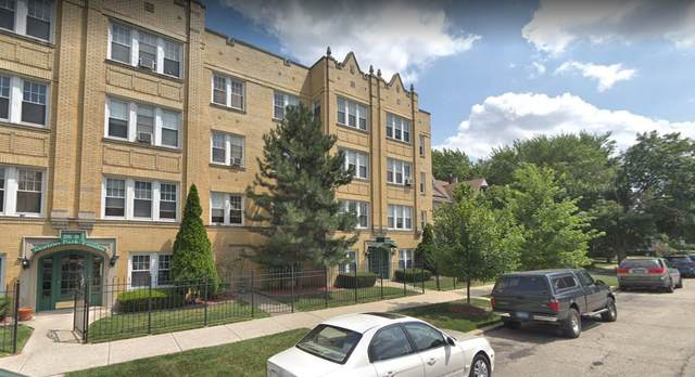 2705 S 59th Court #2, Cicero, IL 60804 (MLS #10974808) :: The Wexler Group at Keller Williams Preferred Realty