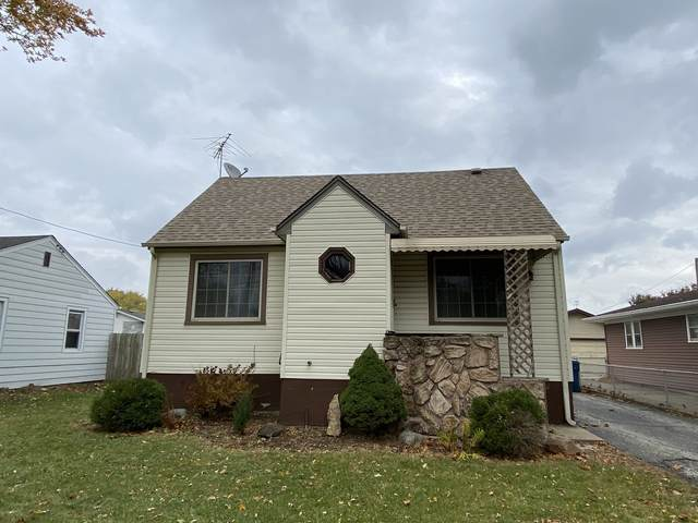 7633 Odell Avenue, Bridgeview, IL 60455 (MLS #10974821) :: Suburban Life Realty