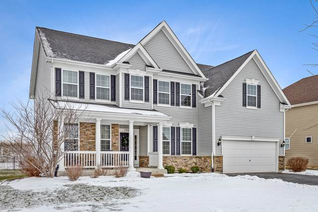 768 Ridgeview Lane, Sugar Grove, IL 60554 (MLS #10974839) :: Ryan Dallas Real Estate