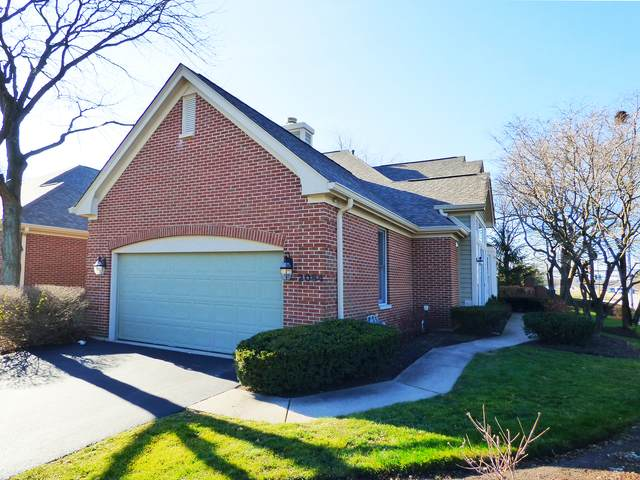 2054 Trent Court, Glenview, IL 60026 (MLS #10974846) :: O'Neil Property Group