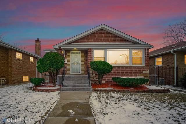 12453 S Yale Avenue, Chicago, IL 60628 (MLS #10974865) :: Helen Oliveri Real Estate