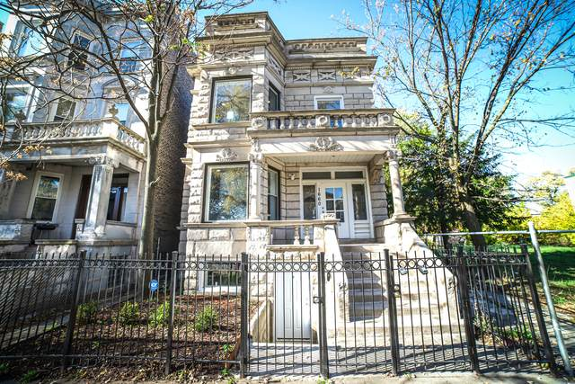 1660 S Drake Avenue, Chicago, IL 60623 (MLS #10974877) :: Suburban Life Realty