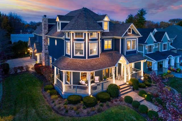 339 W Franklin Avenue, Naperville, IL 60540 (MLS #10974880) :: Helen Oliveri Real Estate