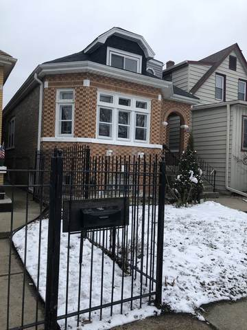 6233 W Berenice Avenue, Chicago, IL 60634 (MLS #10974887) :: Jacqui Miller Homes