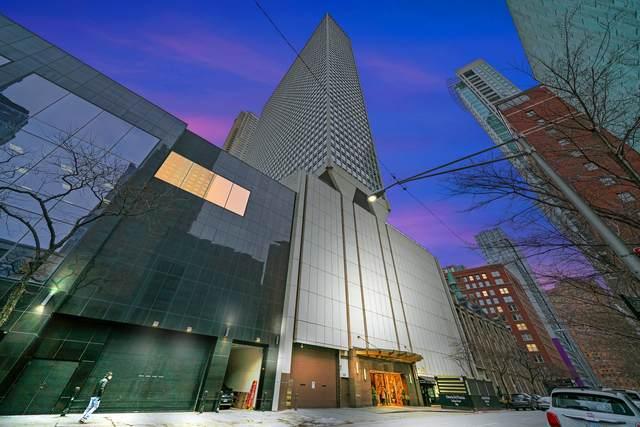 111 E Chestnut Street 14H, Chicago, IL 60611 (MLS #10974889) :: Helen Oliveri Real Estate