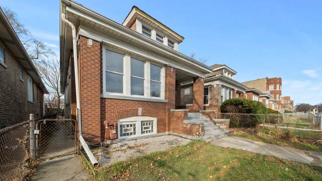 7742 S Paulina Street, Chicago, IL 60620 (MLS #10974892) :: The Wexler Group at Keller Williams Preferred Realty