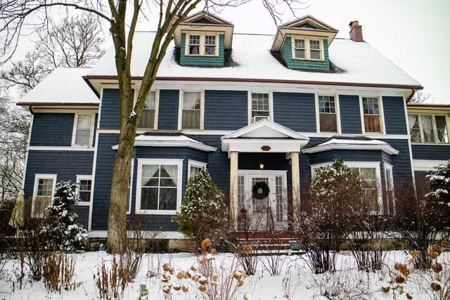2163 Chestnut Road, Homewood, IL 60430 (MLS #10974896) :: Suburban Life Realty
