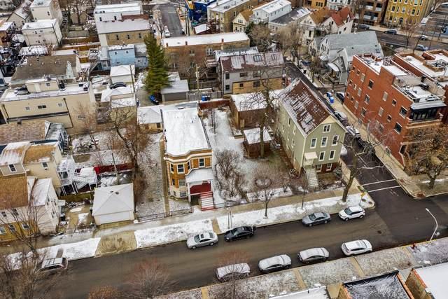 2154 N Stave Street, Chicago, IL 60647 (MLS #10974931) :: Ryan Dallas Real Estate