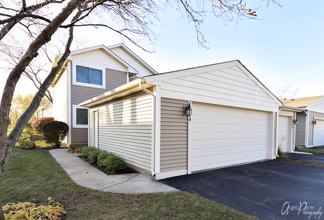 1014 Cumberland Court, Vernon Hills, IL 60061 (MLS #10974933) :: The Wexler Group at Keller Williams Preferred Realty