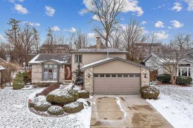 731 Rosanne Street, Lockport, IL 60441 (MLS #10974972) :: Jacqui Miller Homes