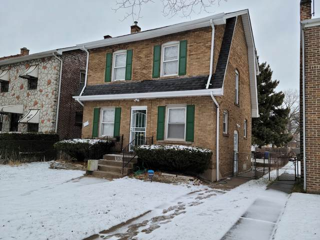 10115 S Bensley Avenue S, Chicago, IL 60617 (MLS #10974999) :: Janet Jurich