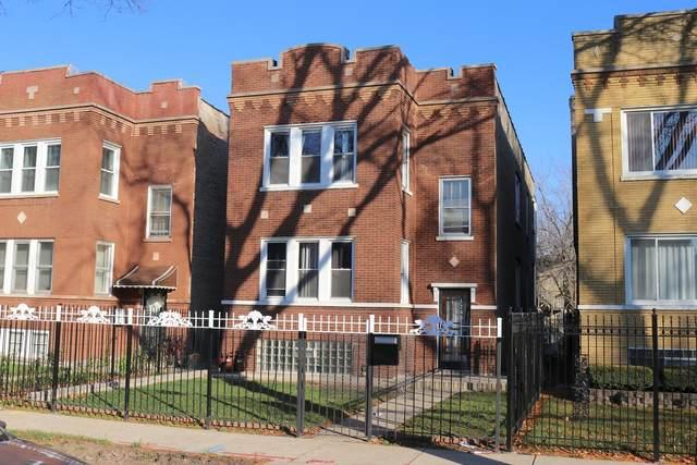 1749 N Luna Avenue, Chicago, IL 60639 (MLS #10975010) :: RE/MAX IMPACT