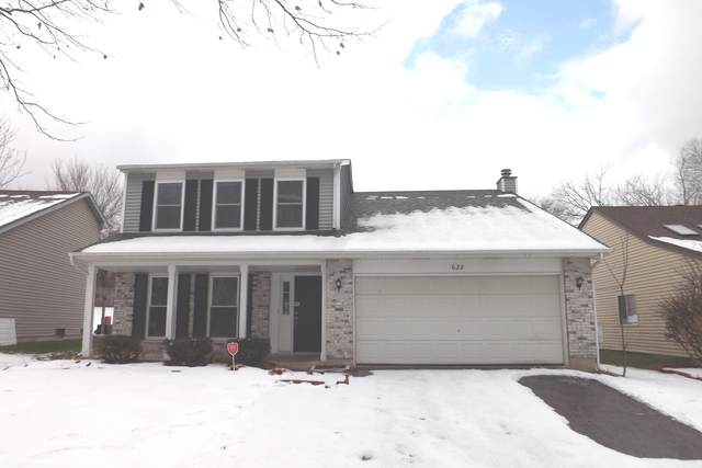 628 Hampton Circle, Elgin, IL 60120 (MLS #10975013) :: RE/MAX IMPACT