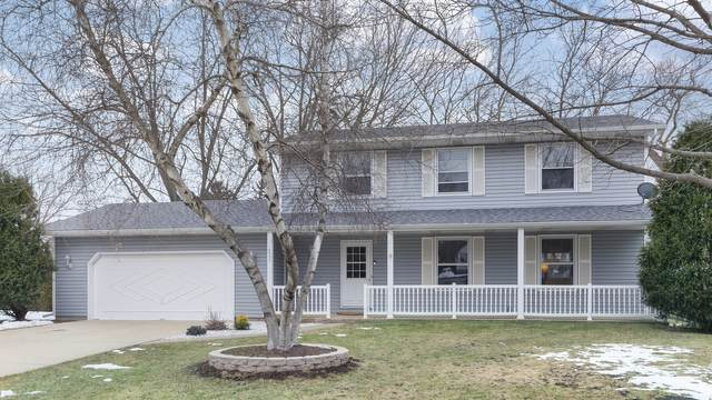 4437 Robin Court, Gurnee, IL 60031 (MLS #10975022) :: The Spaniak Team