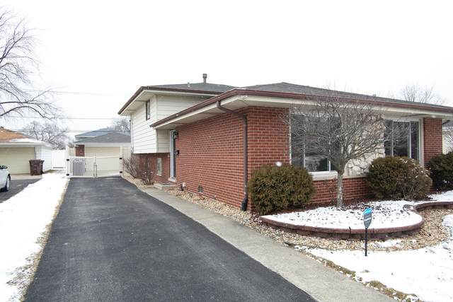 7718 173rd Place, Tinley Park, IL 60477 (MLS #10975038) :: RE/MAX IMPACT