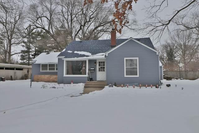 1521 Deborah Avenue, Rockford, IL 61103 (MLS #10975040) :: Jacqui Miller Homes
