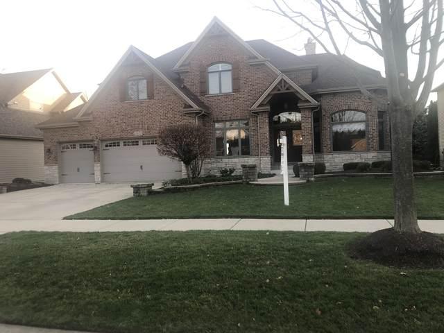 3832 Junebreeze Lane, Naperville, IL 60564 (MLS #10975076) :: Jacqui Miller Homes