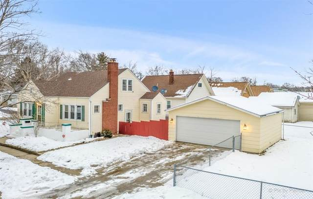 5109 Jacob Street, Loves Park, IL 61111 (MLS #10975090) :: Jacqui Miller Homes