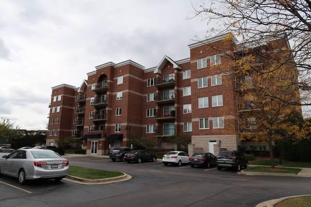 3451 N Carriageway Drive #205, Arlington Heights, IL 60004 (MLS #10975100) :: The Wexler Group at Keller Williams Preferred Realty