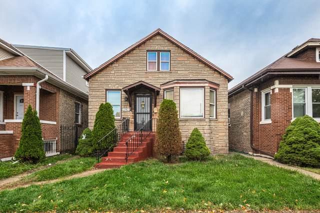 1742 N Laramie Avenue, Chicago, IL 60639 (MLS #10975132) :: Suburban Life Realty
