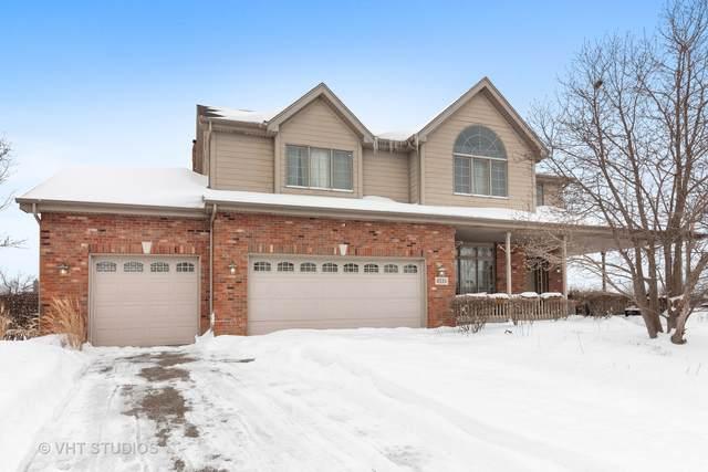 8335 Forestview Court, Frankfort, IL 60423 (MLS #10975140) :: Helen Oliveri Real Estate