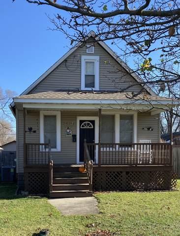 3223 Wallace Avenue, Steger, IL 60475 (MLS #10975151) :: Schoon Family Group