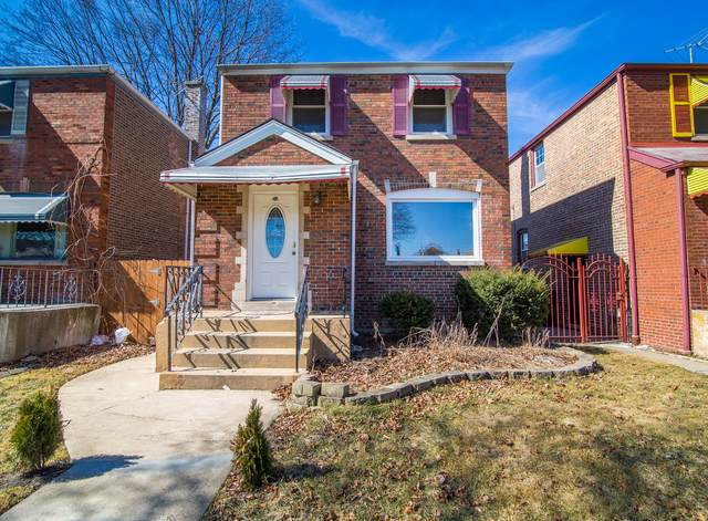 7616 S Seeley Avenue, Chicago, IL 60620 (MLS #10975159) :: Schoon Family Group