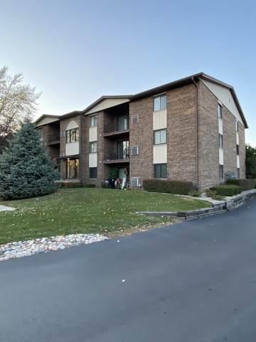 14035 Laramie Avenue #409, Crestwood, IL 60418 (MLS #10975169) :: John Lyons Real Estate