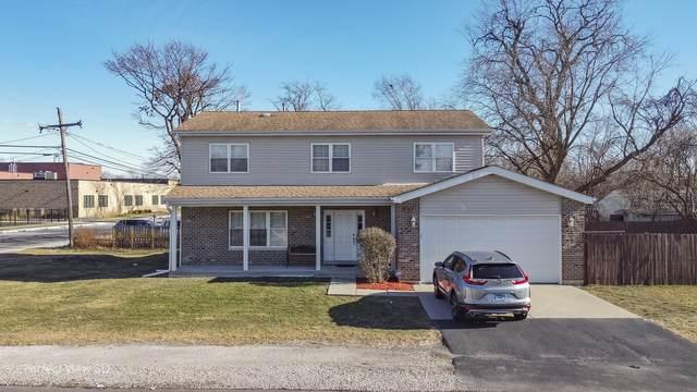 10031 W Lyndale Avenue, Melrose Park, IL 60164 (MLS #10975183) :: John Lyons Real Estate