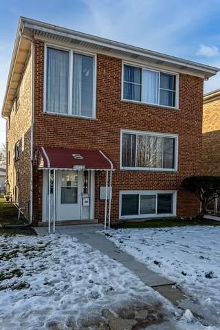 3408 Warren Avenue, Bellwood, IL 60104 (MLS #10975185) :: Suburban Life Realty