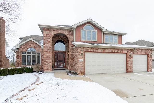 Orland Park, IL 60467 :: Schoon Family Group