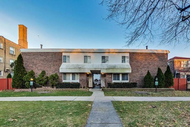5833 N Hermitage Avenue #4, Chicago, IL 60660 (MLS #10975192) :: The Wexler Group at Keller Williams Preferred Realty