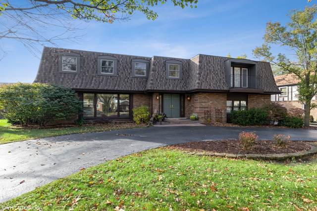 804 Mason Drive, La Grange, IL 60525 (MLS #10975199) :: Angela Walker Homes Real Estate Group