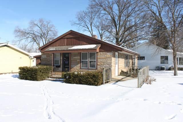 1205 10th Avenue, Rock Falls, IL 61071 (MLS #10975211) :: Suburban Life Realty