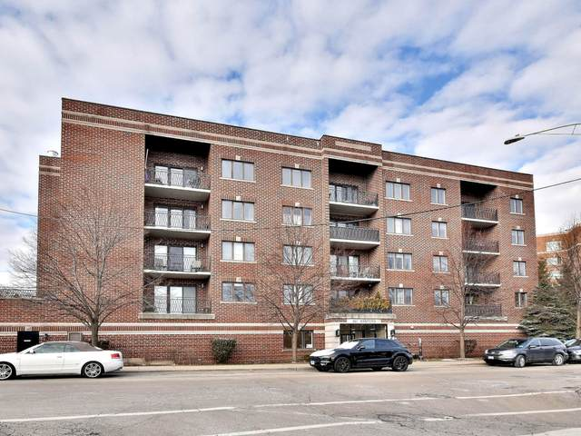 450 S Western Avenue #206, Des Plaines, IL 60016 (MLS #10975220) :: Jacqui Miller Homes