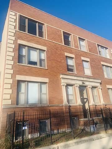 4438 S Calumet Avenue #3, Chicago, IL 60653 (MLS #10975232) :: Suburban Life Realty