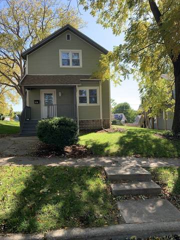 316 E Blair Street, West Chicago, IL 60185 (MLS #10975254) :: Janet Jurich