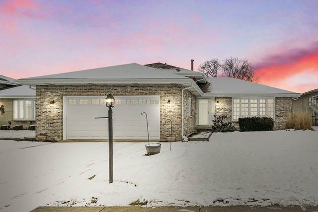 15759 Ridgeland Avenue, Oak Forest, IL 60452 (MLS #10975267) :: Suburban Life Realty