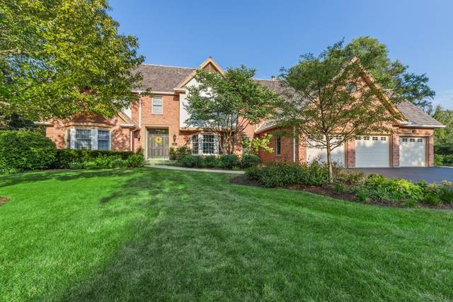 989 Lakewood Drive, Lake Forest, IL 60045 (MLS #10975287) :: Schoon Family Group