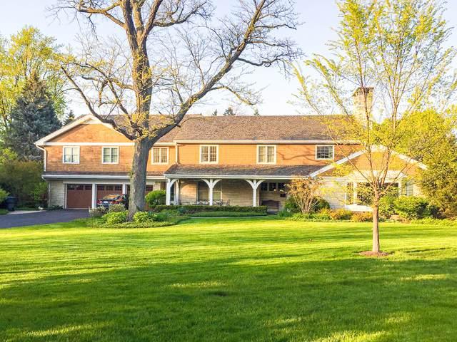 2800 Romona Court, Wilmette, IL 60091 (MLS #10975302) :: Schoon Family Group