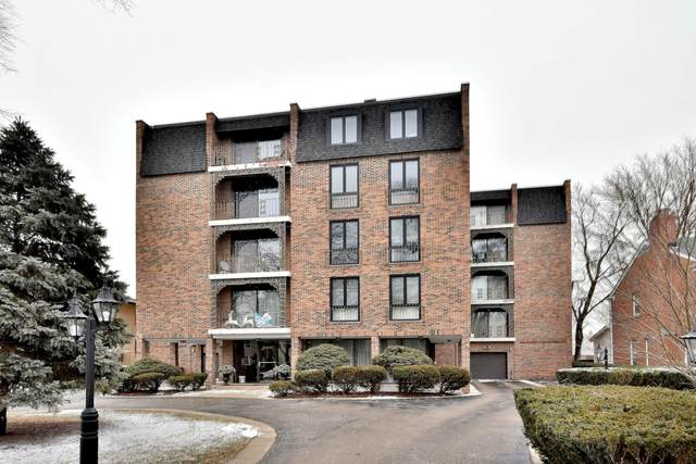 1417 Bonnie Brae Place 5C, River Forest, IL 60305 (MLS #10975312) :: Suburban Life Realty
