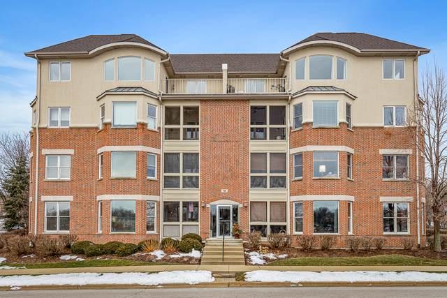 100 N River Lane #407, Geneva, IL 60134 (MLS #10975341) :: The Wexler Group at Keller Williams Preferred Realty