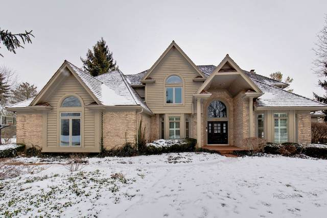 5146 Bridlewood Lane, Long Grove, IL 60047 (MLS #10975370) :: The Spaniak Team
